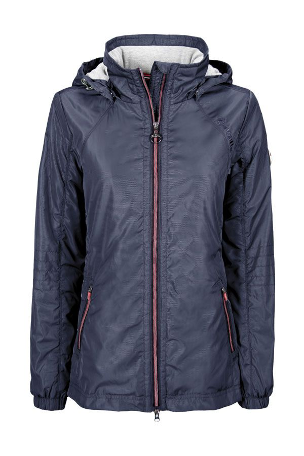 Cavallo Steppjacke Palina in darkblue, Gr. 34