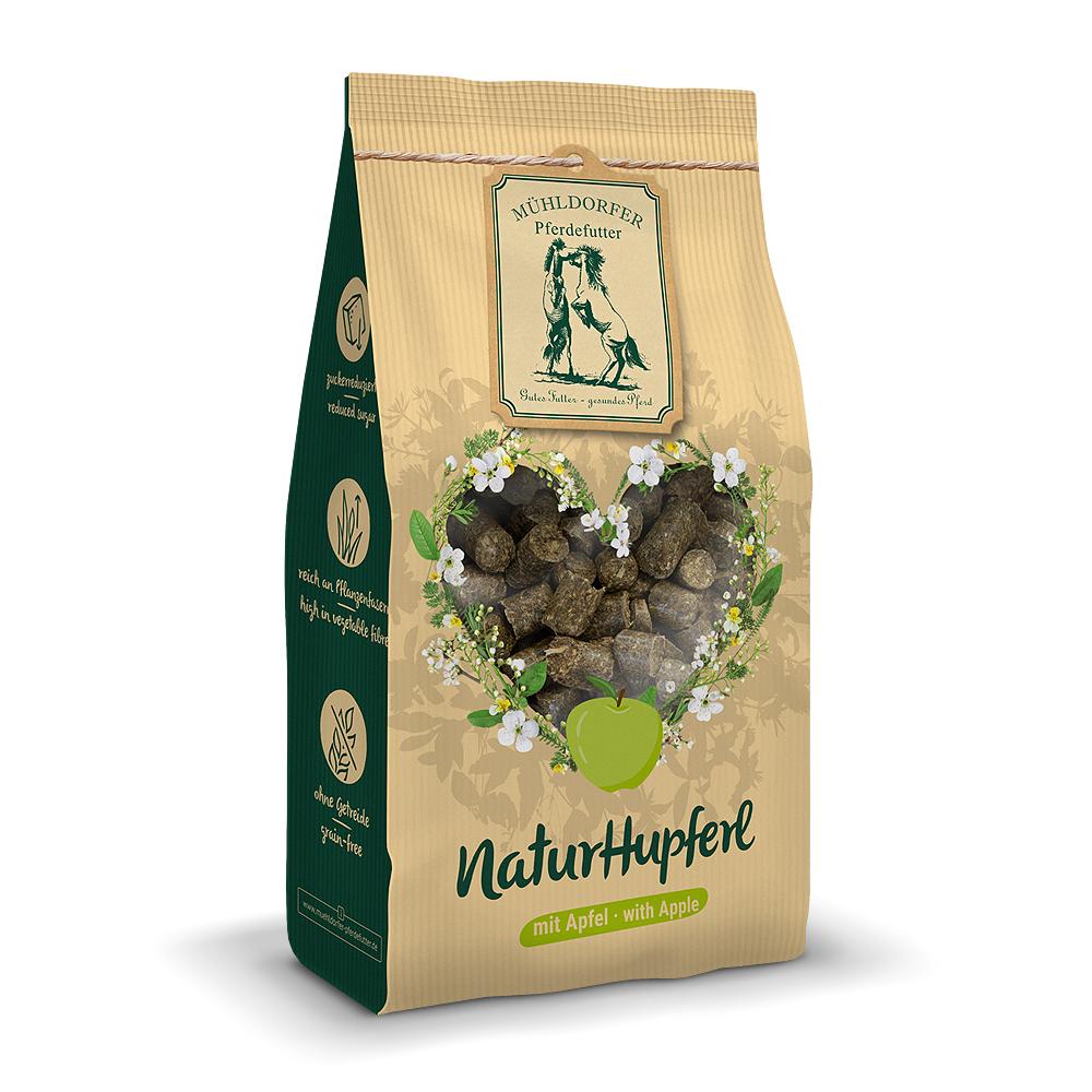 Mühldorfer NaturHupferl Apfel