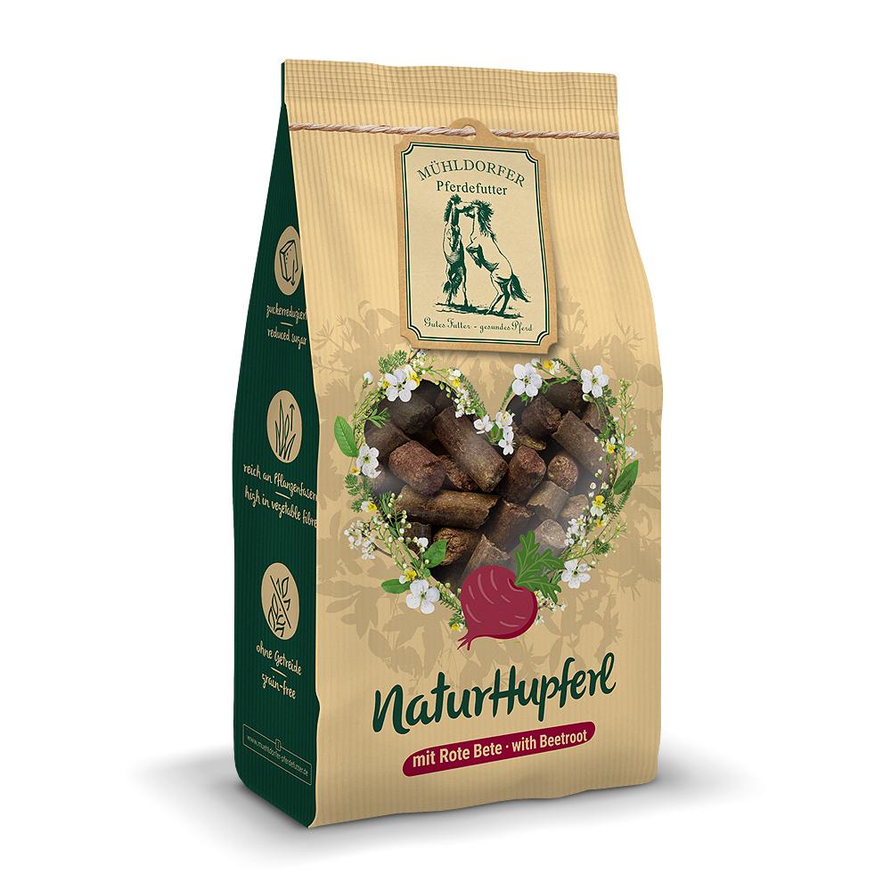 Mühldorfer NaturHupferl Rote Beete
