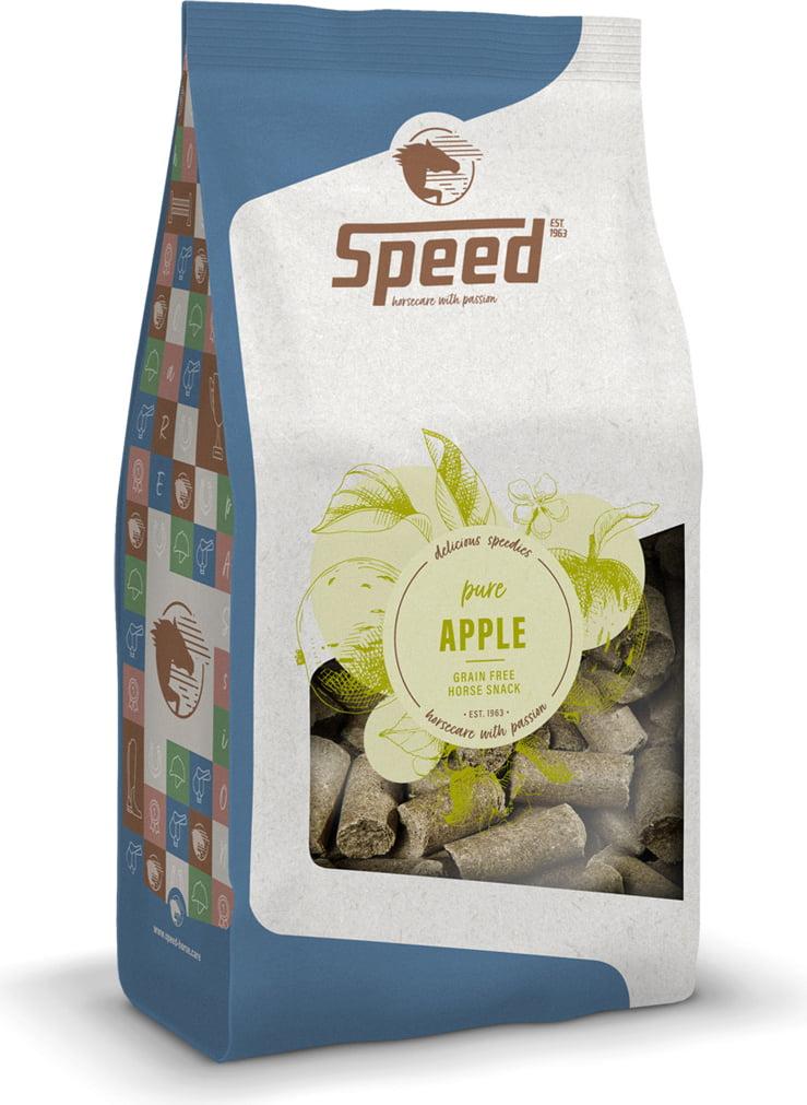 SPEED Leckerli - delicious speedies PURE APPLE