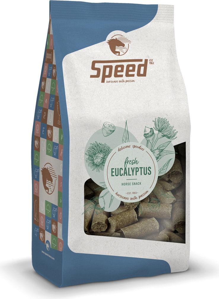 SPEED Leckerli - delicious speedies EUKALYPTUS