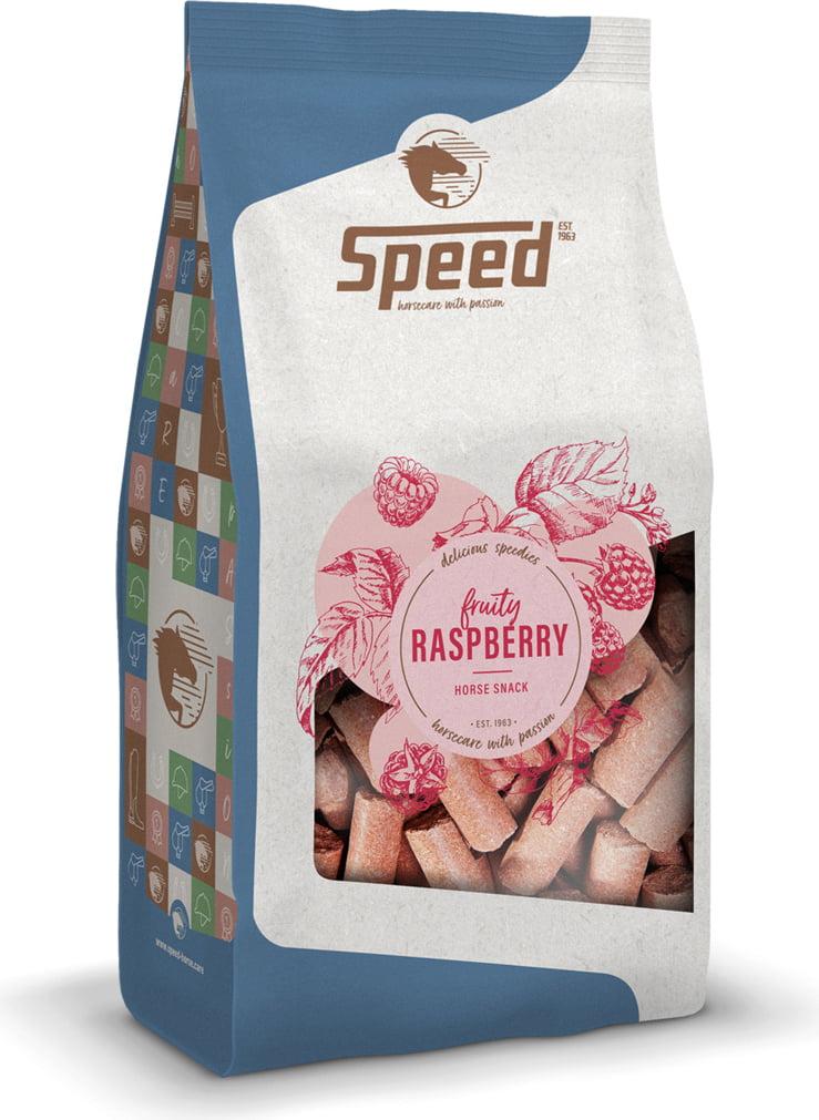 SPEED Leckerli - delicious speedies RASPBERRY