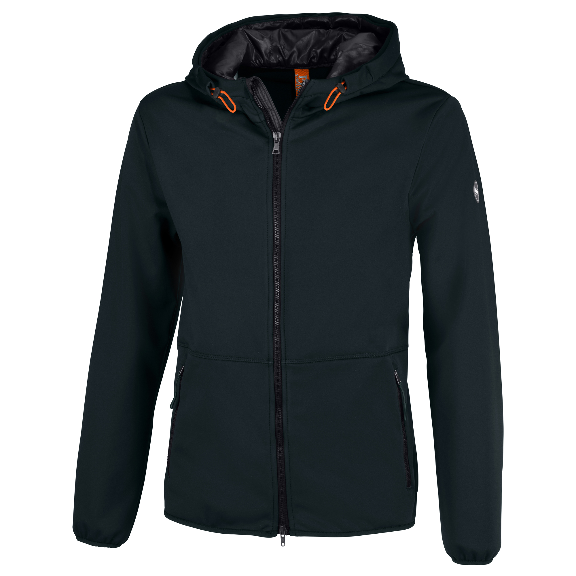 Pikeur Herren Softshelljacke MITCHEL in dark green