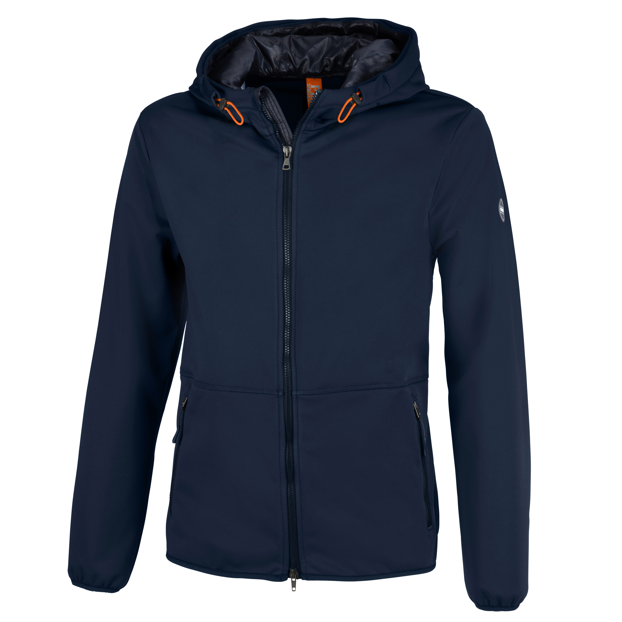 Pikeur Herren Softshelljacke MITCHEL in night sky
