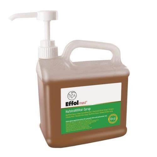Effol med HufstrahlVital Syrup, 1 Liter Kanister