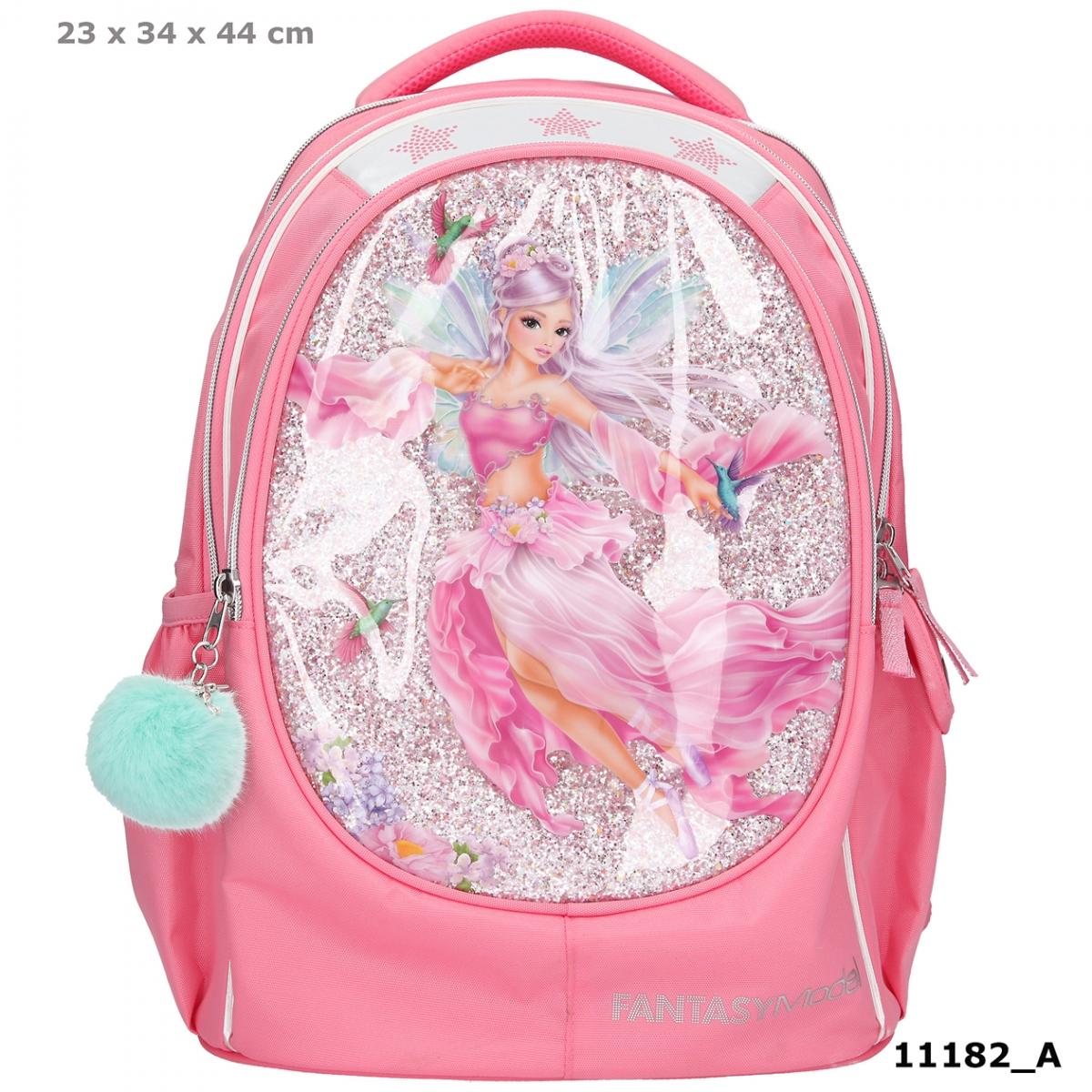 TOPModel Fantasy Schulrucksack Fairy