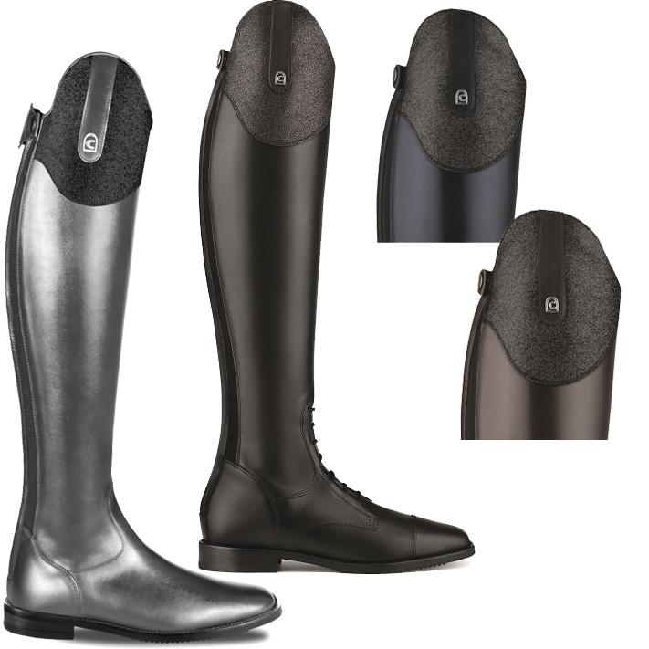 Cavallo Linus Jump oder Linus Dressage Edition Bling in schwarz - speziall nach Ihren Wünschen