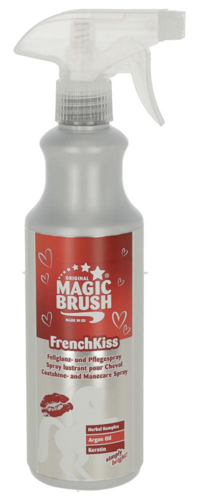 MagicBrush Fellglanzspray ManeCare - French Kiss