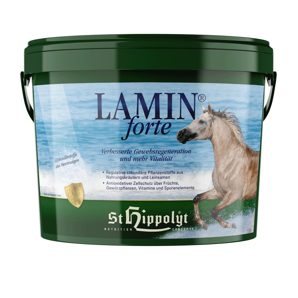 St. Hippolyt Lamin Forte 3kg