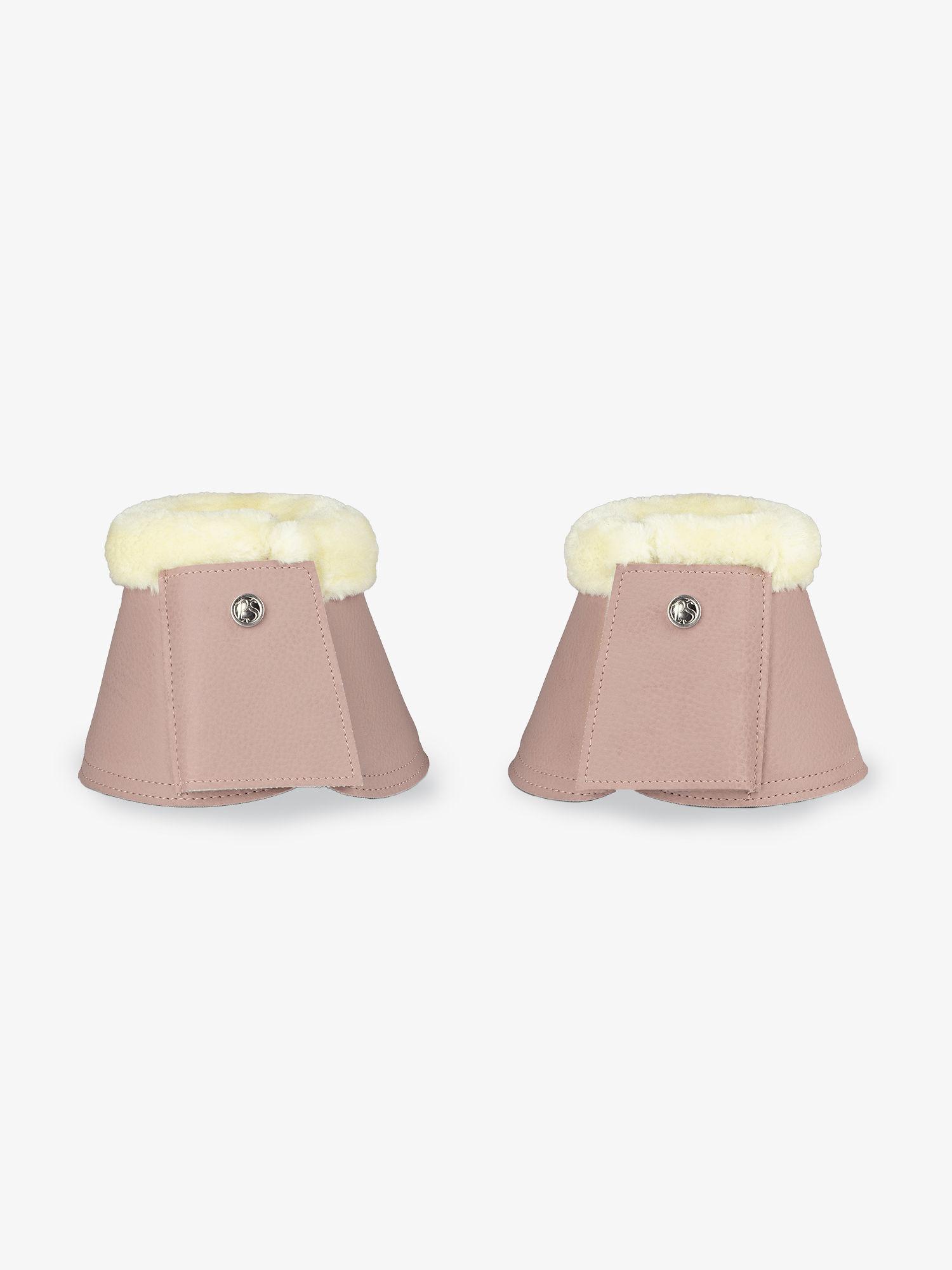 PS of Sweden 2er Set Hufglocken , Bell Boots in Pink