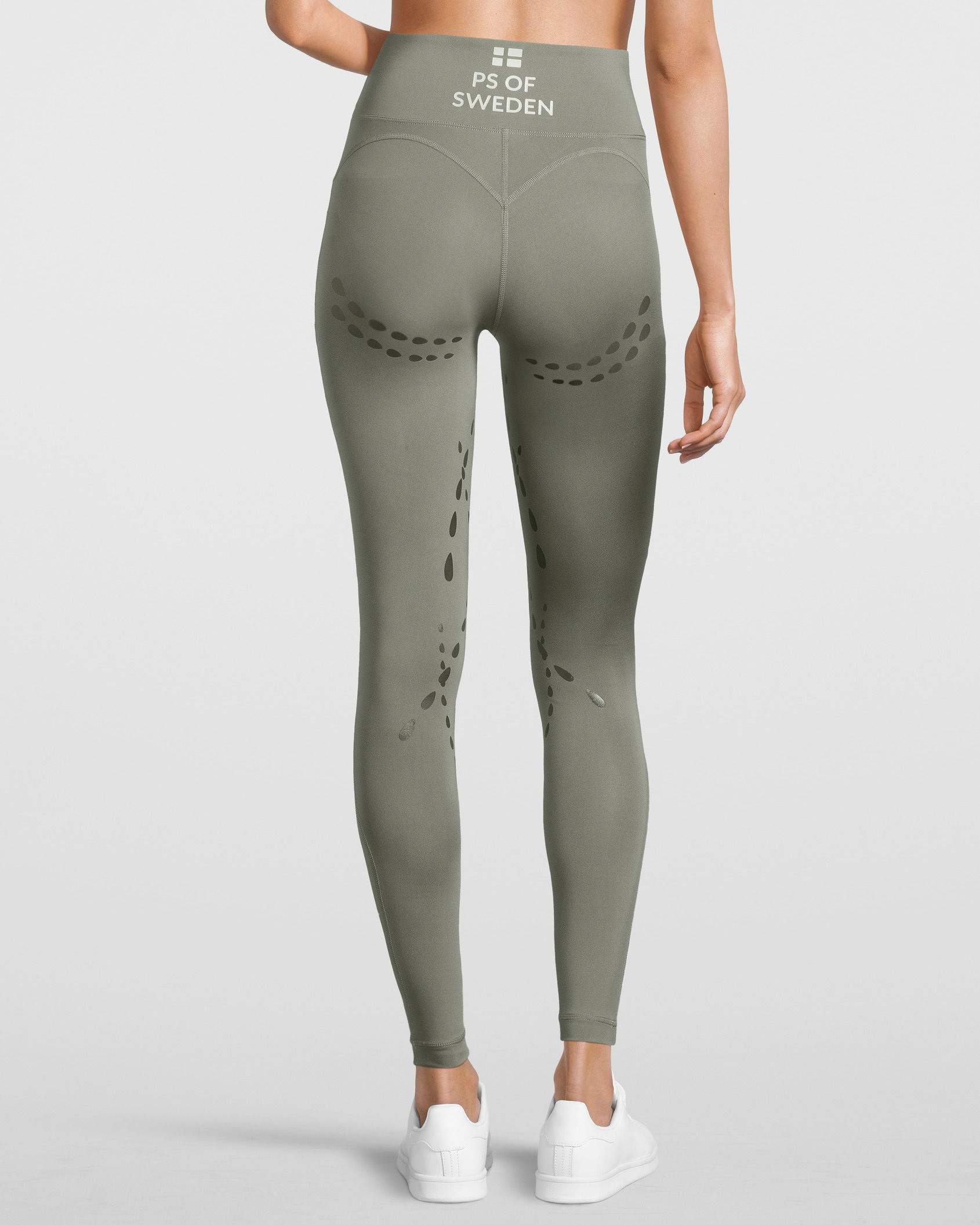 PS of Sweden Reithose Reitleggings Taylor in Thyme