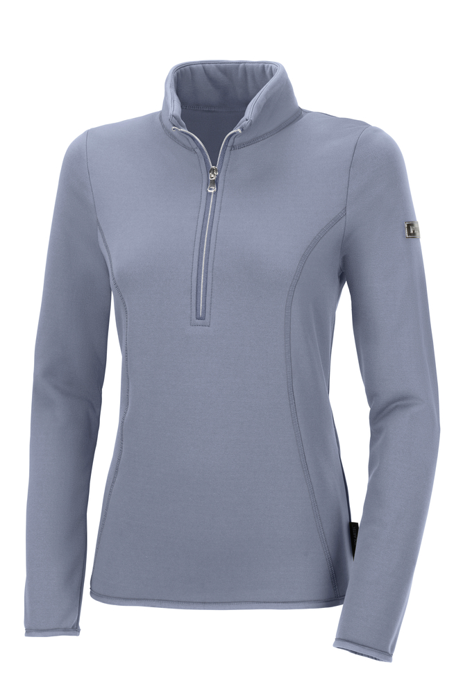 Pikeur Funktionsshirt Pia in skyblue Herbst Winter 2021/2022