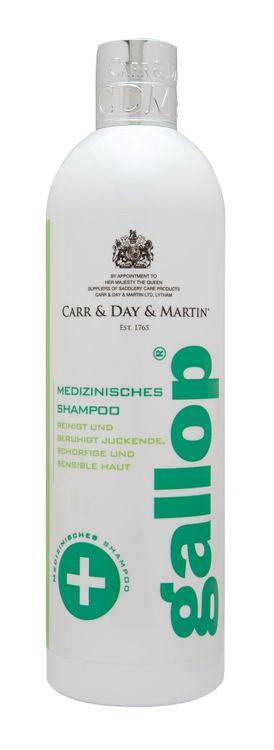 CARR & DAY & MARTIN MEDIZINISCHES SHAMPOO , medicated shampoo