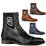 Cavallo Paddock Sport Stiefelette viele Farben und Größen -  NEU (088080) 001