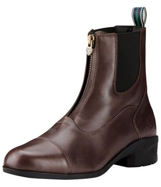 Ariat Herren Stiefelette Heritage IV ZIP in light brown