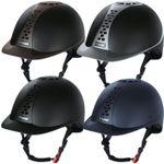 Pikeur Reithelm Pro Safe Classic - 4 Farben & viele Größen - NEU 001