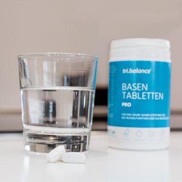 tri.balance® Basentabletten PRO – Bild 4