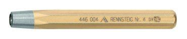 Rennsteig 446 007 Nietkopfsetzer für Niete Gr. 7