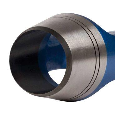 Rennsteig Henkellocheisen Durchmesser 60mm – Bild 3