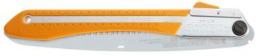 Silky japanische Klappsäge Gomboy Curve 300mm grob, gebogene Klinge – Bild 1