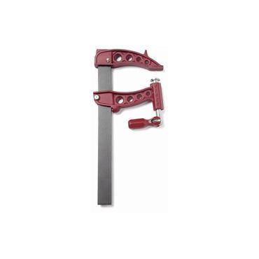 PIHER Hochleistungs-Schraubzwinge Maxi R 30cm – Bild 1