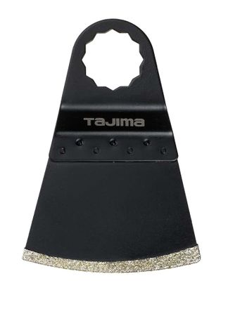 TAJIMA Sägeblatt für Oszillierende Maschinen 65mm Diamantbeschichtung