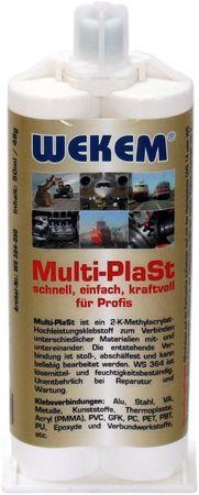WEKEM WS 364 Multi-PlaSt 50 ml