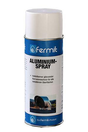 Fermit Aluminiumspray 400ml Dose-