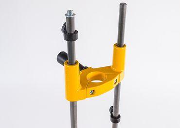 FAMAG 1405 Bohrständer, Ausführung starr klein, max. 350mm – Bild 3