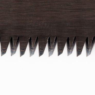 3x oszillierendes Coram-Sägeblatt 45mm mit Sternaufnahme – Bild 5