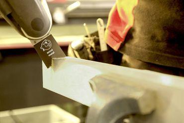 1x oszillierendes Coram-Sägeblatt 42mm mit Multifunktionsaufnahme – Bild 4