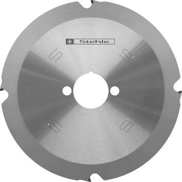 Stehle DP HKS-LR Diamant-Handkreissägeblatt 160x2,2x20mm Z=4 F