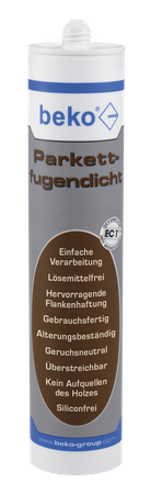 Parkettfugendicht 310 ml EICHE-HELL – Bild 2