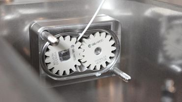 Beko FoodLine Lebensmittel-Schmieröl H1 400 ml – Bild 3