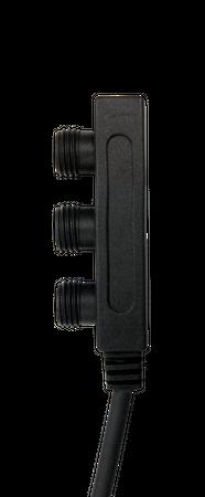 TerraLight 3-fach-Verteiler