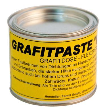 Grafitpaste Nivo 500 g Dose