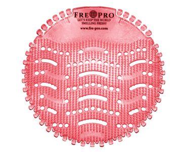 Fre-Pro WAVE 2.0 - Pissoir & Urinal Einsatz - 30 Tage Frischewirkung - Kiwi Grapefruit, 2 Stück – Bild 1
