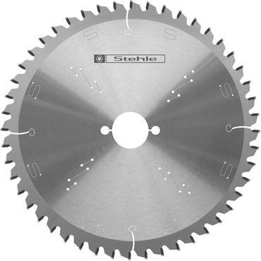Stehle HW K+G negativ Kapp- & Gehrungssägeblatt 260x2,5x30mm Z=80 WS