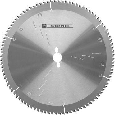 Stehle HW NE-Positiv NE Kapp-Kreissägeblatt 250x3,2x30mm Z=80 TR-F
