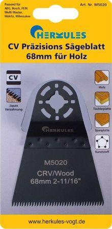 Herkules M5020 CV Präzisions Sägeblatt Japan Verzahnung für Holz – Bild 1