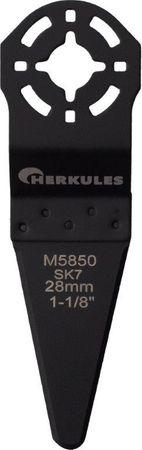 Herkules M5850 Fugen und Dichtungsschneider, für Multischleifer – Bild 3