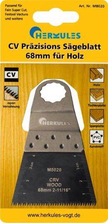 Herkules M8020 Festool Vecturo Fein Super Cut CV Präzisions Sägeblatt – Bild 1