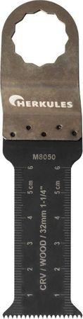 Herkules M8050 Festool Vecturo Fein Super Cut CV Sägeblatt lang – Bild 2