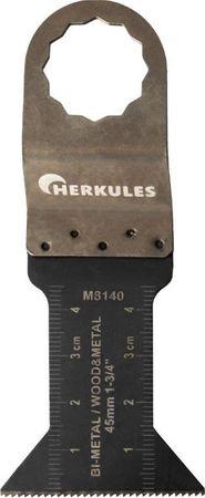Herkules M8140 Festool Vecturo Fein Super Cut Bi Metall Sägeblatt – Bild 2