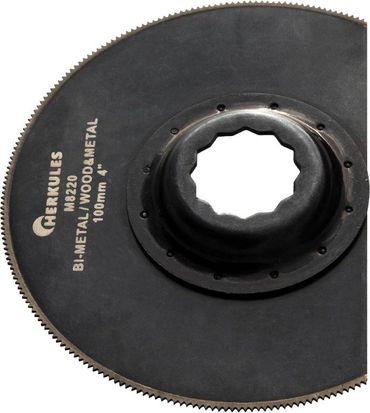 Herkules M8220 Festool Vecturo Fein Super Cut HSS Segmentsägeblatt M2 – Bild 3