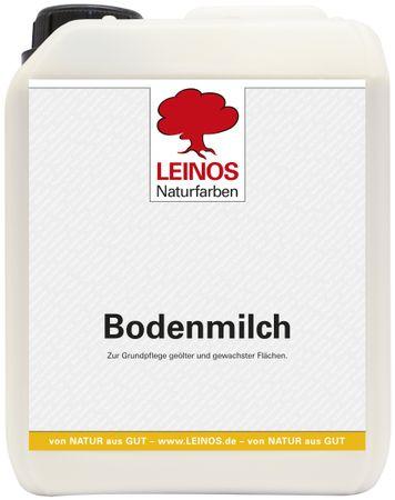 Leinos 920 Bodenmilch 2,50 l
