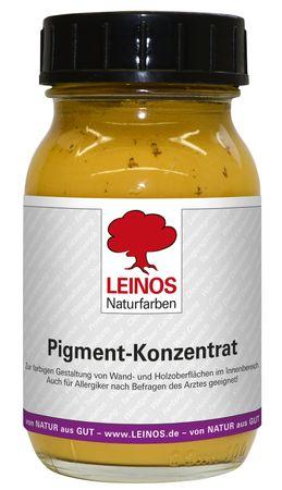 Leinos 668 Pigment-Konzentrat 327 Orange 100ml