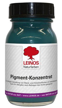 Leinos 668 Pigment-Konzentrat 330 Spinell-Tuerkis 100ml