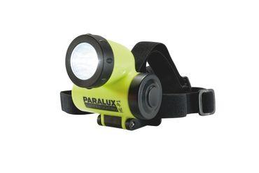 LED Kopflampe HL-P1 Typ Paralux