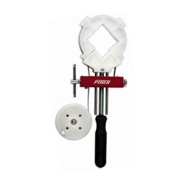 Piher Bandspanner für Rahmen mit Stahlband 650cm  – Bild 1